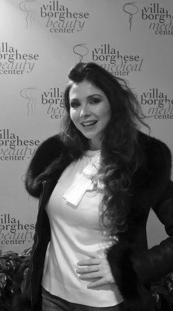 Dorelia Vasilescu